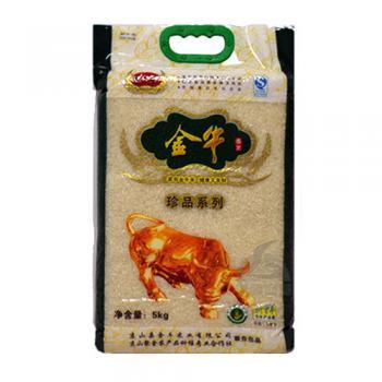 金牛王软香米 5kg
