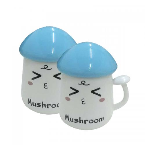 集成蘑菇杯131