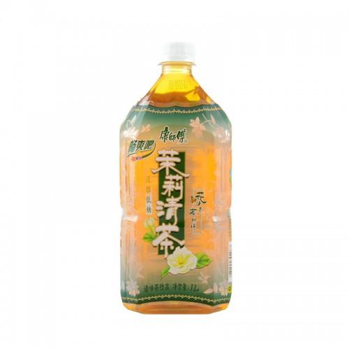 康师傅茉莉花茶(低糖)1L