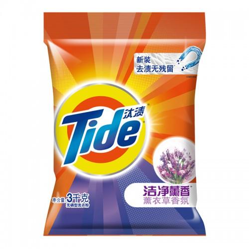汰渍薰香洗衣粉3.8KG