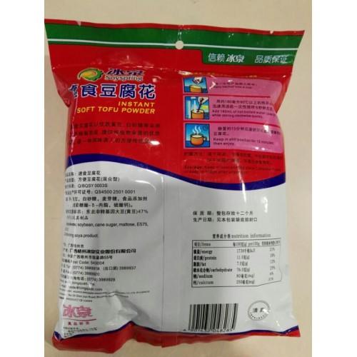 冰泉豆腐花480G